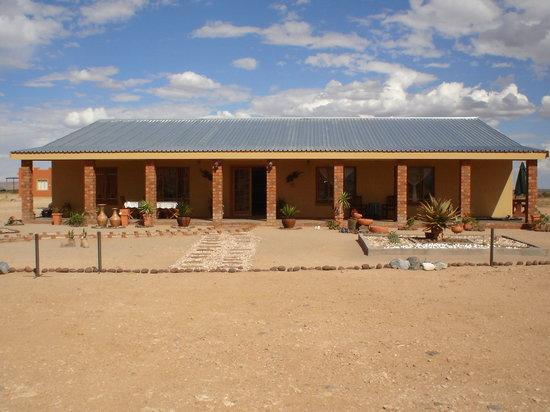 Tismaree Guestfarm