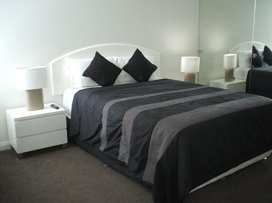 AEA Bridgeport: Bedroom