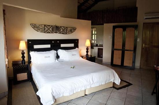 Kuname Lodge: Luxury in the wilds of Africa