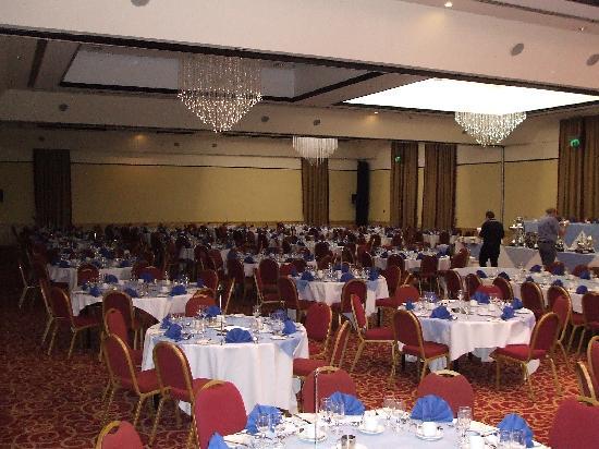 Cedar Court Hotel Bradford: Presentation Night