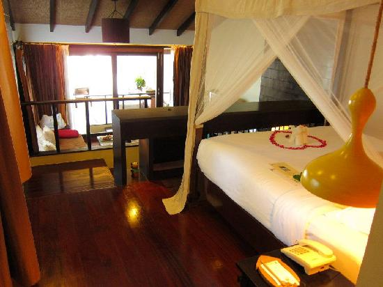 The Tongsai Bay: Cottage Suite Room