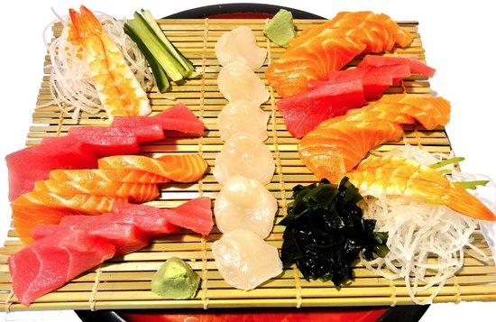 Ohnamiya Japanese Takeaway