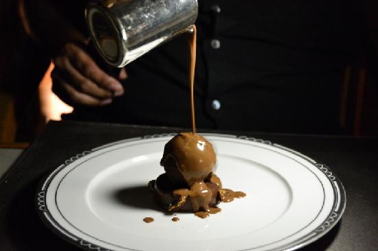 Chocolate Fondant (37002280)