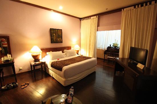 Hotel Tugu Malang : Executive Room