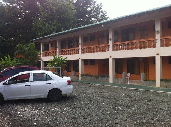 ホテル ニド デル アルコン