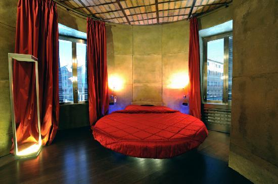 MDM Guesthouse Honeymoon Suite