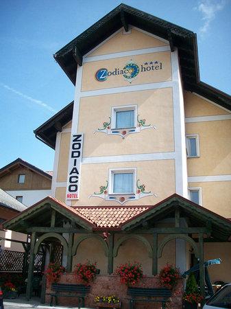 Hotel Allo Zodiaco