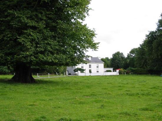 Millview House Farmhouse B&B : Millview House