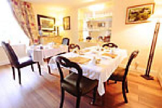 Millview House Farmhouse B&B : Dining Room