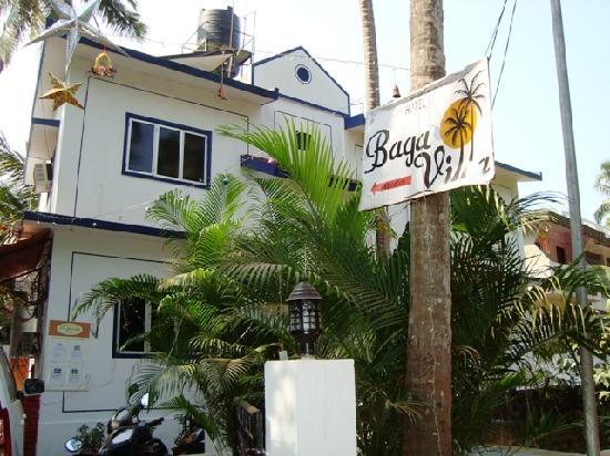 Baga Villa Image