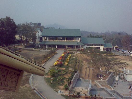IORA - The Retreat,Kaziranga: hotel 2