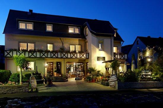 Hotels In Trittenheim Deutschland