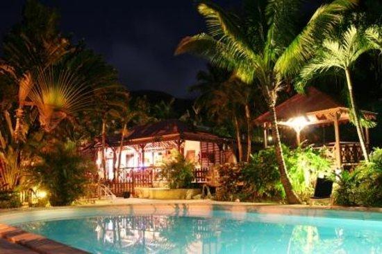 Caraïb' Bay Hotel : Caraïb'Bay Hôtel***