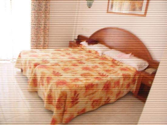 Aparthotel Playa Mar & Spa: Bedroom