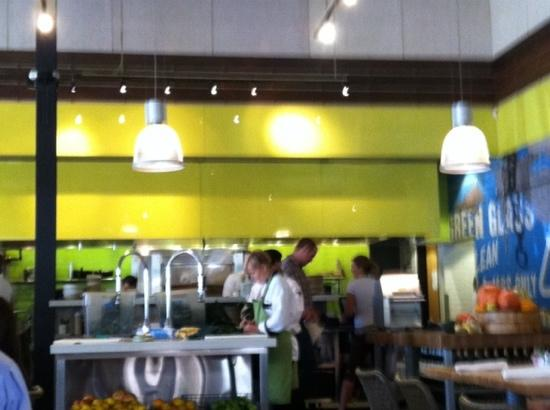 True Food, Biltmore Fashion Square, Scottsdale. - Picture of True ...