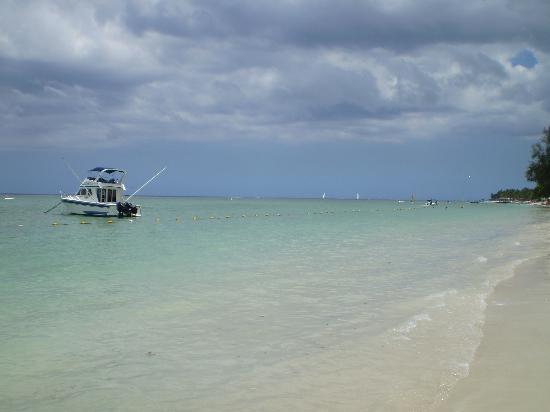 Pearle Beach Resort & Spa: Pearle Beach