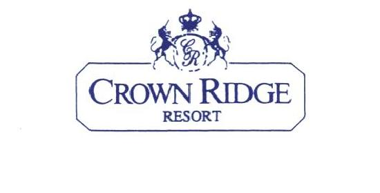 Crown Ridge Resort: Welcome to our resort