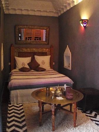 Riad Samsli: Maroc suite