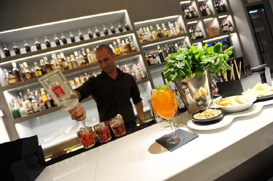 Ideal Firenze: Cocktail bar