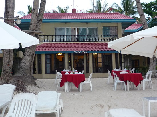 Crystal Sand Beach Resorts: Crystal Sand Hotel