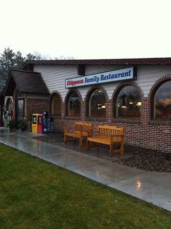 Chippewa family Restaurant