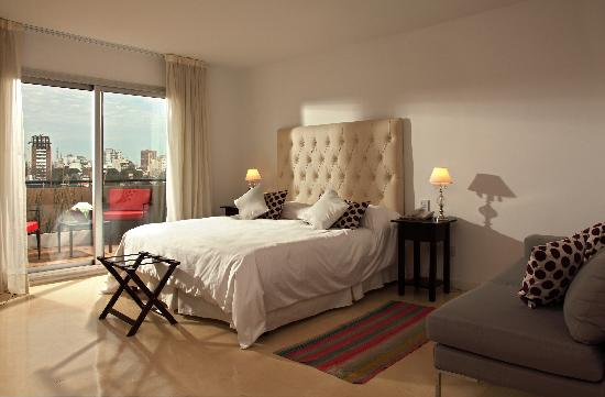 Be Hollywood! Boutique Hotel: Palermo Hollywood Boutique Hotel Buenos Aires