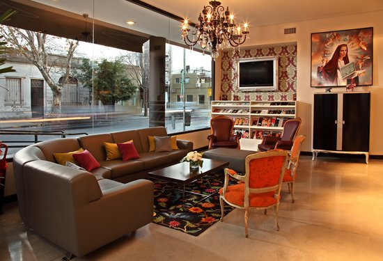Be Hollywood! Boutique Hotel: Hollywood Boutique Hotel Buenos Aires