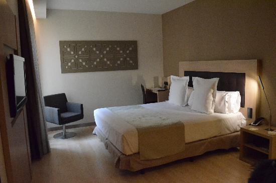 Hotel Catalonia Plaza Mayor: camera