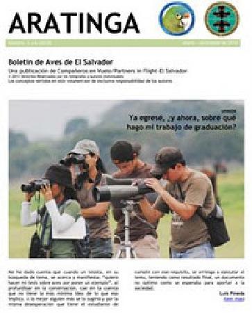 Cinquera Rain Forest Park: Turismo cientifico