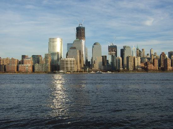 Jersey City, NJ: Great Views