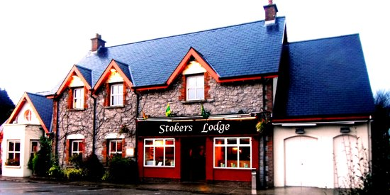Stokers Lodge Restaurant & Bar