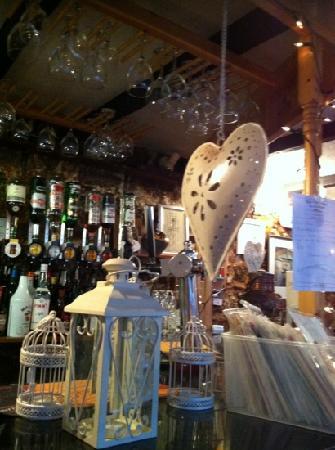 Graysonside: The Bar