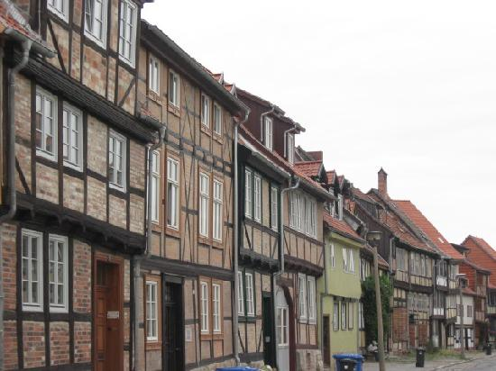 Hotel-Pension Weingart Quedlinburg: Quedlinburg