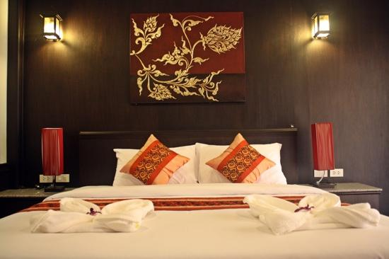 Maleedee Bay Resort: family room