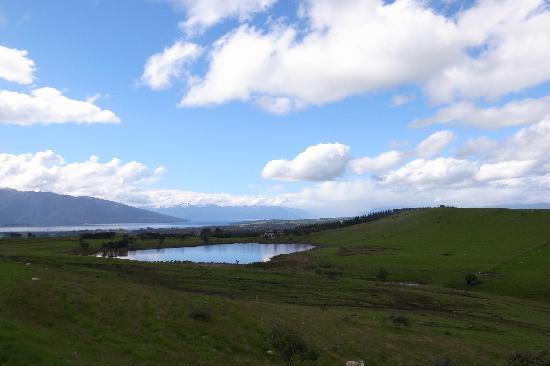 Westray Adventures - Horse Treks & Quad Tours: Wonderful landscape