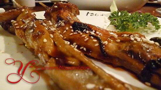 Tao Cuisine Restaurant