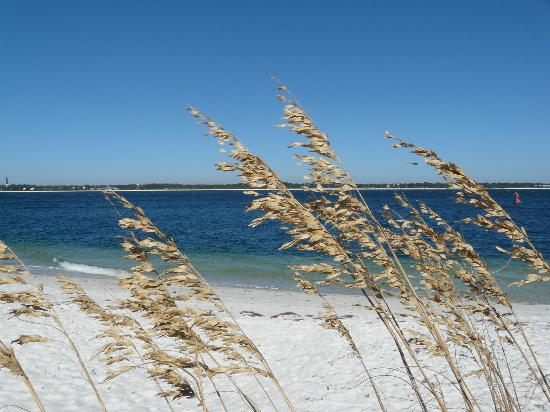 Gulf Islands National Seashore - Florida District: Beach