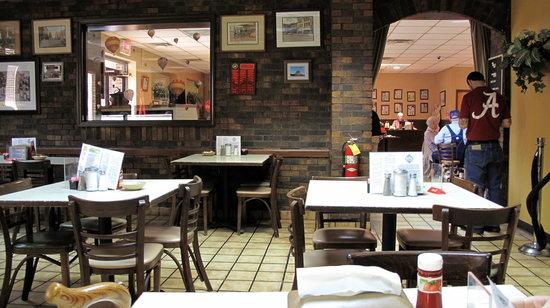 Mullins Resturant Huntsville Restaurant Reviews Phone Number Photos Tripadvisor