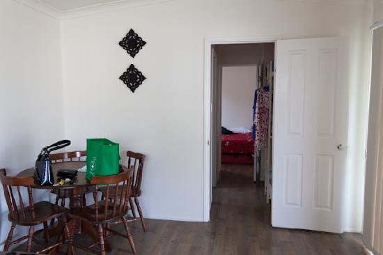 Dining Area - Picture of Ballina Beach Village, Ballina - TripAdvisor