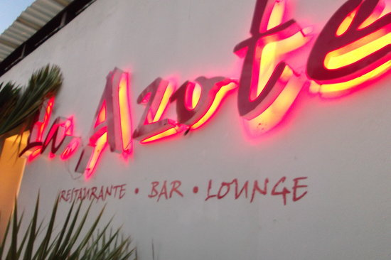 La Azotea Restaurant Bar Lounge