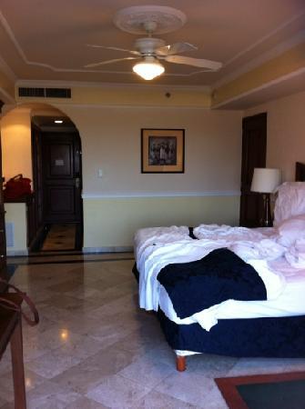 InterContinental Presidente Merida : chambre