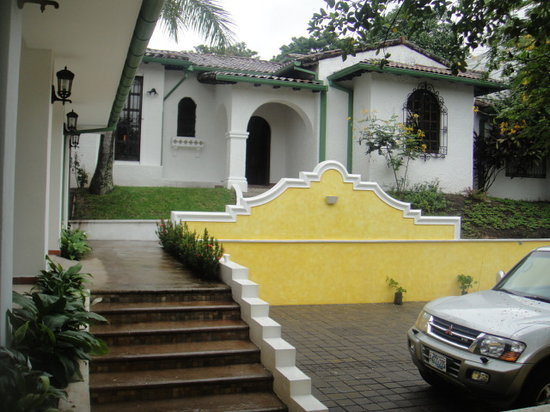 Photo of La Porta Plaza Hotel San Salvador