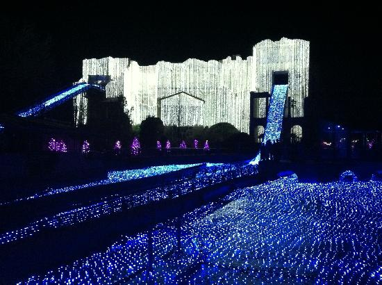 Busch Gardens Williamsburg: Ice Palace