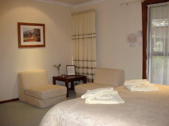 Kooringal Homestead Bed & Breakfast: Courtyard suite