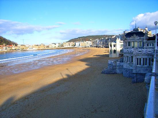 Playa de la Concha_II