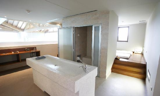 Foto de hotel spa attica 21 villalba vilalba cabina spa for Resort termali in cabina