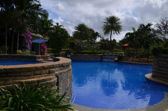 Angsana Oasis Spa & Resort: The swimming pool
