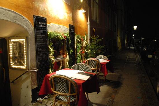 restauranter nyhavn italiensk