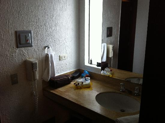 El Condado Miraflores Hotel & Suites: PIA