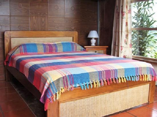 Cerro Alto Lodge: habitacion